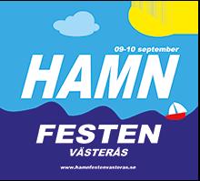 hamnfesten logga 2016
